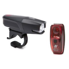 City Rover 700 + lo USB Light set PDW